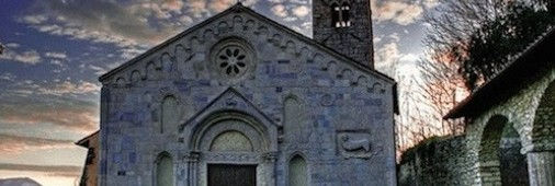Monteleone Sabino. Santuario di Santa Vittoria